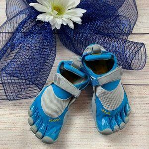 Vibram FiveFingers Treksport Barefoot Shoes 37